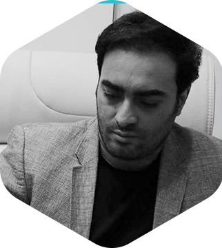 حامد اکبری