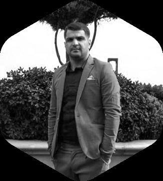 مهران چگینی