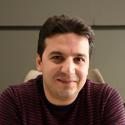 محمدرضا اسکندریون