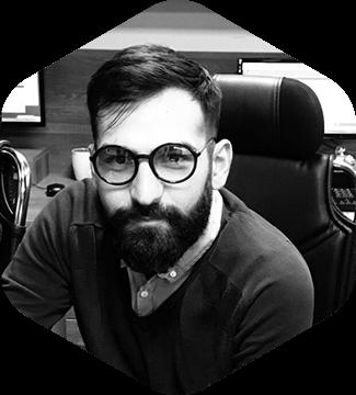 مسعود صادقی