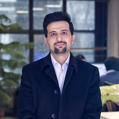 سید امید موسوی
